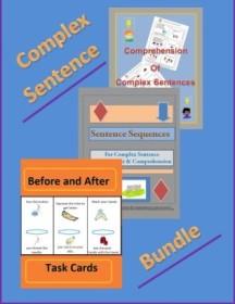 Complex Sentencebundelcover